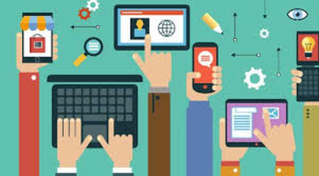 Era digital en la Educación