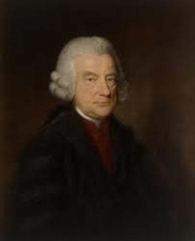 1715 William Watson