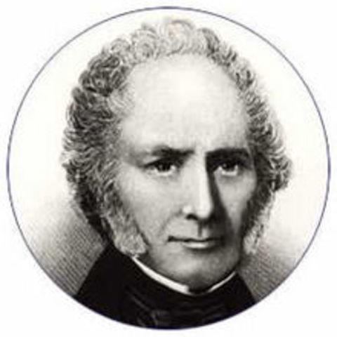 1753  William Sturgeon