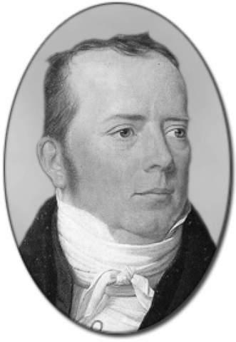 Hans Christian Oersted de Copenhague