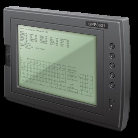 GRiPad (Comercio de Tableta)