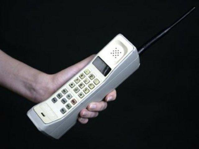 Telefonía Digital Motorola 3200