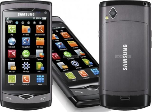 Samsung Bada 1.0