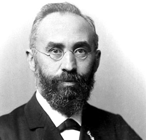 1853 Hendrik Antoon Lorentz