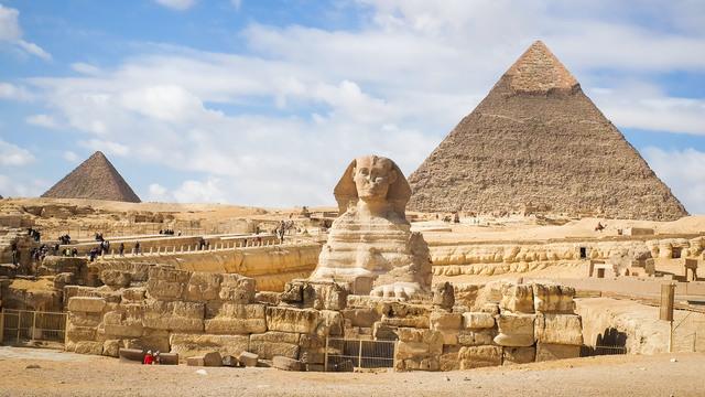 Antigua Egipto