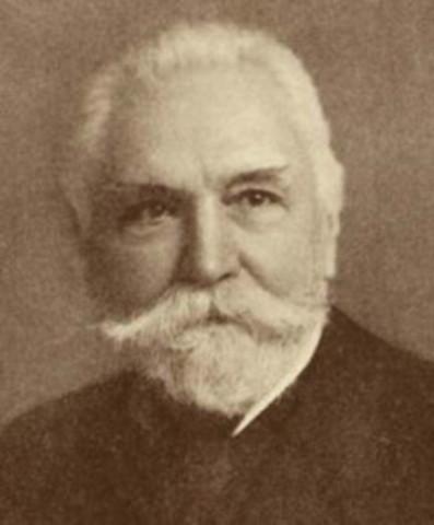 Norman Kingsley