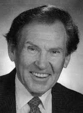 Robert M. Ricketts