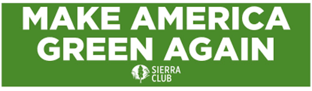 Sierra Club Formed