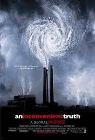 Documentary Film An Inconvenient Truth