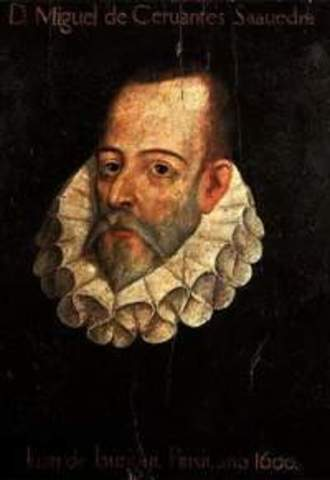 Siglo de oro Español