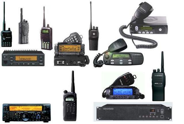SE INAUGURA LA ESTACIÓN INTERNACIONAL DE RADIOCOMUNICACIONES EN MORATO.
