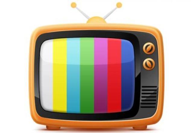 LLEGA LA TELEVISIÓN A COLOR.