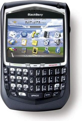 Blackberry OS 4.1