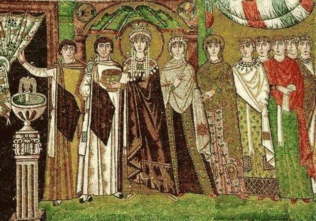 Imperio bizancio