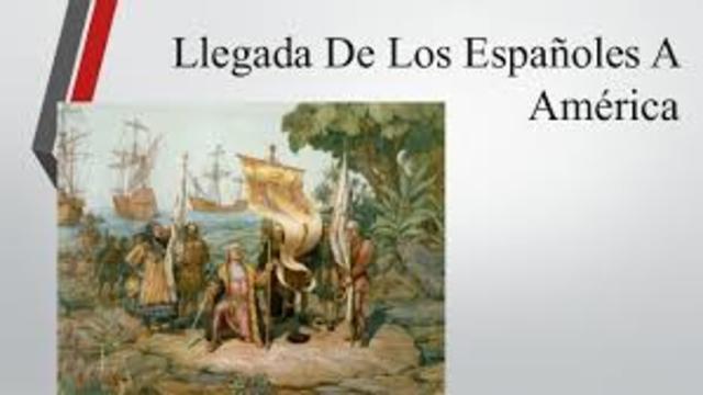 conquista española y los aztecas