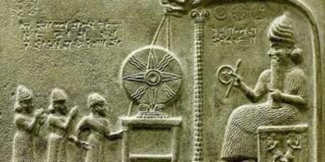 Época antigua (Sumerios)