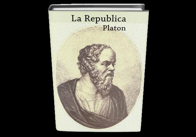 """""""La Repúbica"""" de Platón"""