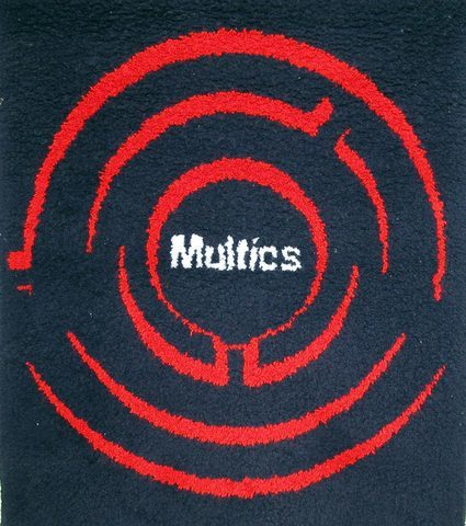 creacion de MULTICS