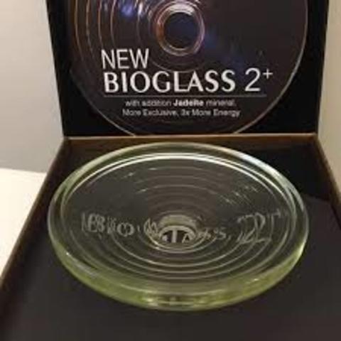 Aplicacion biomedica del bioglass