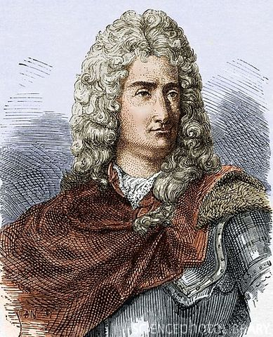 François de Cisternay Du Fay