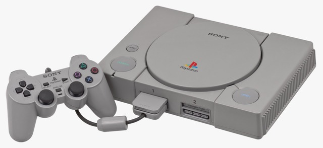 Playstation (Video y Animación)