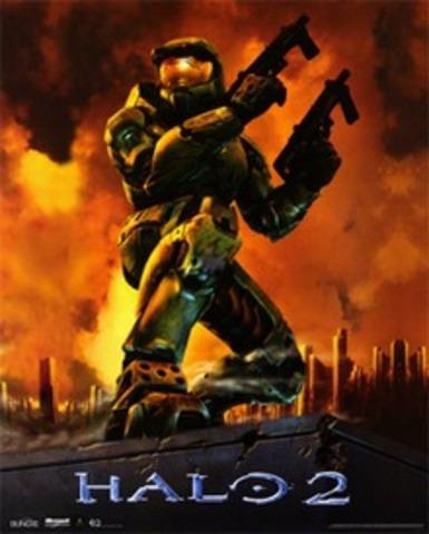 Halo 2 (Video y Animación)