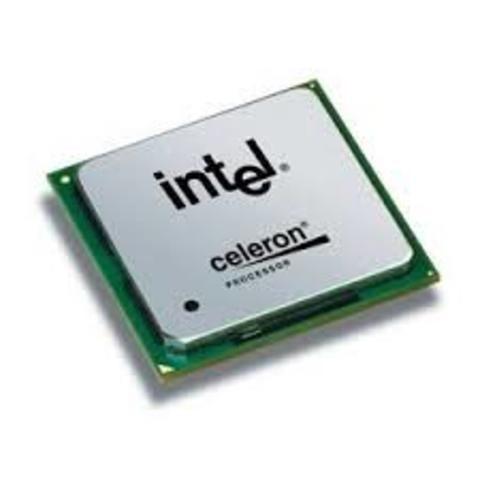 Es lanzado  Intel Celeron (Computadoras)