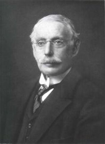 Sir Algernon Parsons