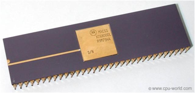 Motorola (Audio y telecomunicaciones)