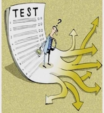 "Cattell acuñe el término ""test mental"""