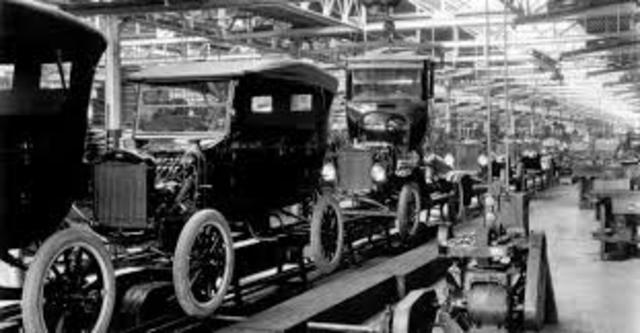 Compañía Ford