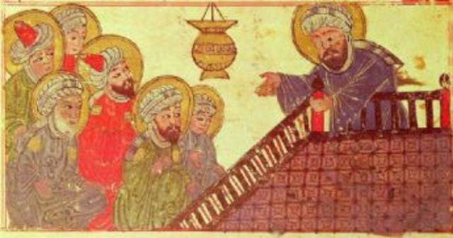 Constitución de Medina.