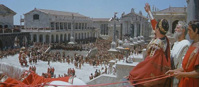 Imperio Romano - Ley Natural.