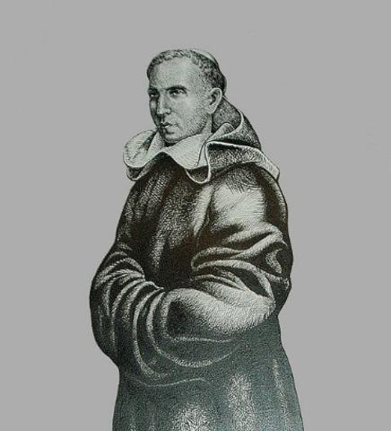 Francisco de Vitoria.