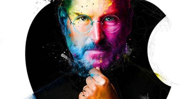Steve Jobs - El padre de la manzanita.