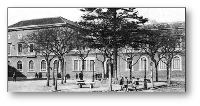 Real colegio de cirugía de Nueva España