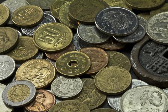 Inducción de la moneda