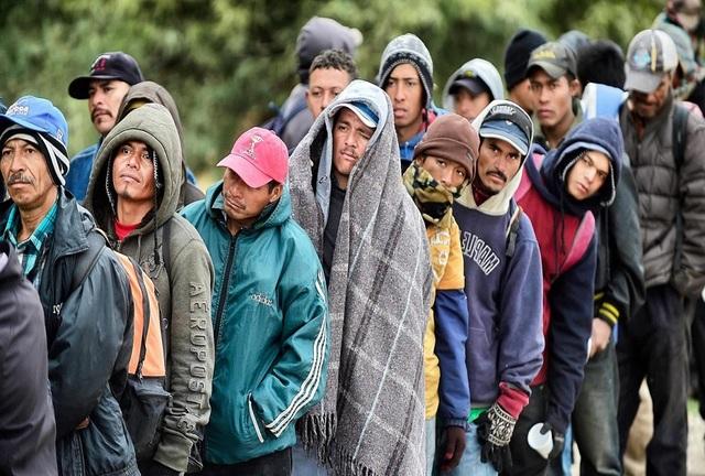 Convención de Naciones Unidas Sobre la Protección de los Derechos de Todos los Inmigrantes.