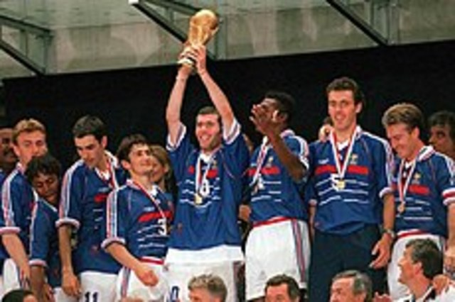 la decimo sexta copa del mundo