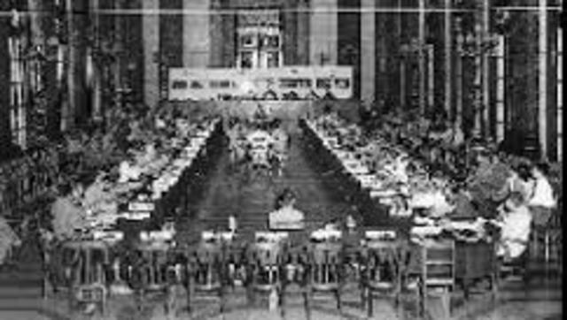 Ronda de Ginebra del 1956