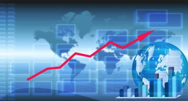 Crecimiento del Comercio Mundial