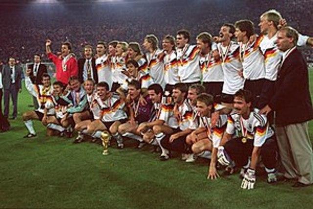 la decimo cuarta copa del mundo