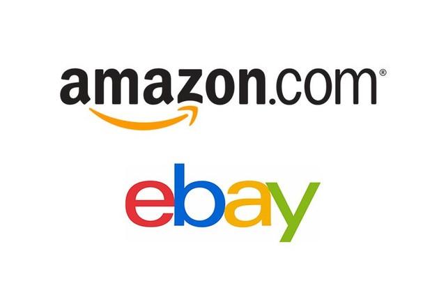Amazon & Ebay