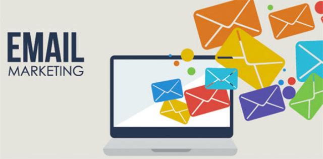 Facemash, email marketing