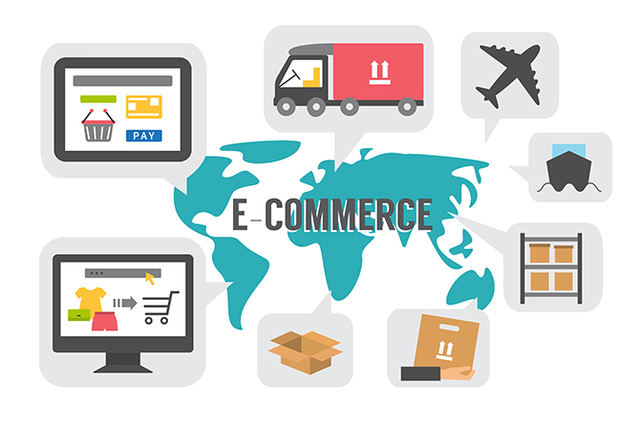 E-commerce en la actualidad