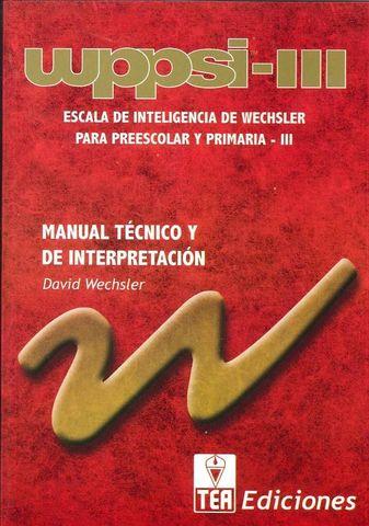 Se publicó la Escala de Inteligencia para Niños III de Wechsler.