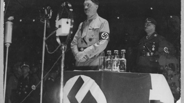 Se prohiben las pruebas psicológicas en Berlín.