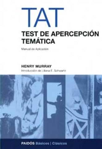 Murray y Morgan presentan su teoría de personalidad y su prueba proyectiva TAT
