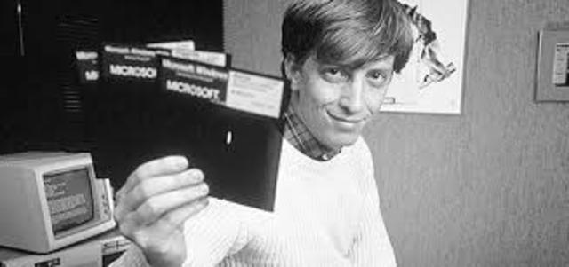 Las innovaciones de Bill Gates
