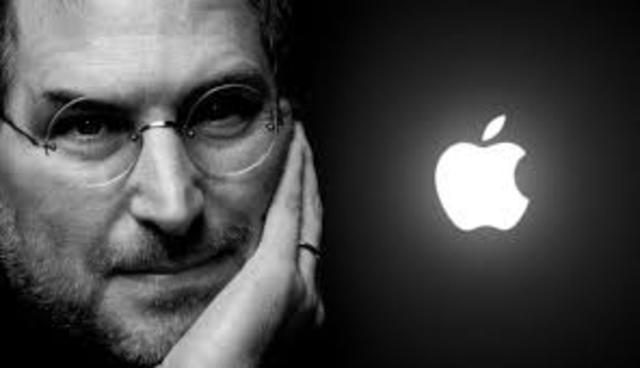 Apple (Steve Jobs y su Apple Computer)